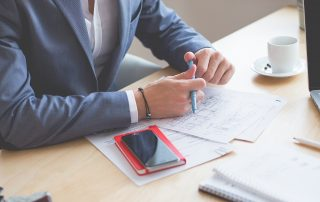 man-wearing-blue-blazer-on-business-meeting-picjumbo-com