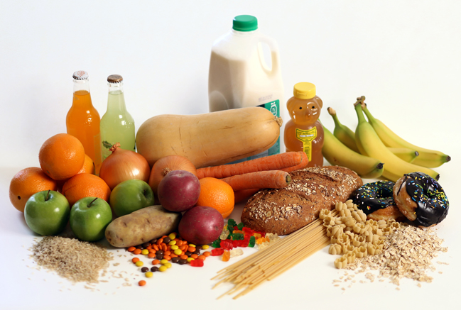 5/7 Základ výživy – Sacharidy: Prirodzené vs. Spracované