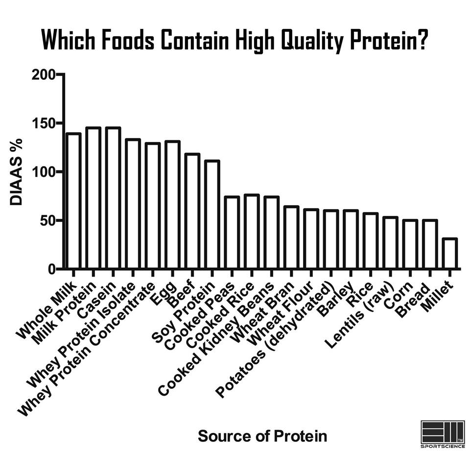 protein-high-quality